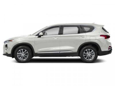 2019 Hyundai Santa Fe SE (Quartz White)