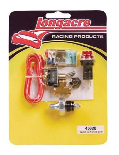 Find LONGACRE 45620 - Sprint car battery pack complete kit motorcycle in Las Vegas, Nevada, United States, for US $39.92