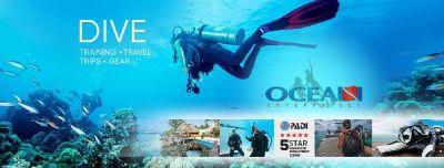 Ocean Enterprises - Scuba Diving San Diego, CA