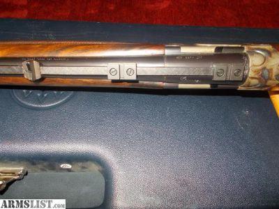 For Sale: 689 Beretta