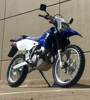 2005 Suzuki DR-Z400S Dual Purpose Motorcycles Plano, TX