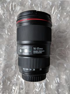 Canon 16-35 F4 IS - In Excellent Condition