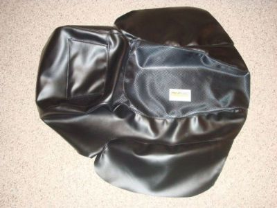 Buy SKI DOO MXZ NEW SEAT COVER SUMMIT 1999 1998 1997 1996 440 500 583 670 ROTAX MXZX motorcycle in Ingleside, Illinois, United States, for US $129.99