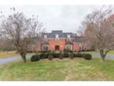 363 Bourbon Acres Road