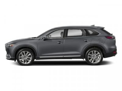 2018 Mazda CX-9 Grand Touring (Machine Gray Metallic)