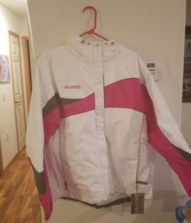 New with tags Columbia jacket