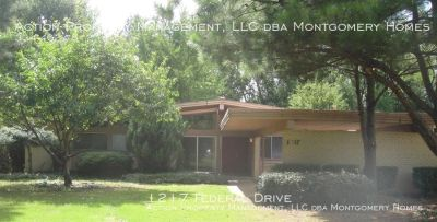 Single-family home Rental - 1217 Federal Drive