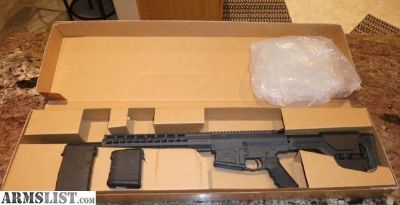 For Sale: DPMS SASS AR-10 308