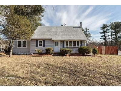 3 Bed 1.5 Bath Foreclosure Property in Billerica, MA 01821 - Salem Rd