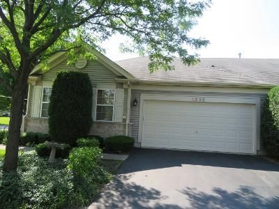 2 Bed 3 Bath Foreclosure Property in Grayslake, IL 60030 - Carillon Dr