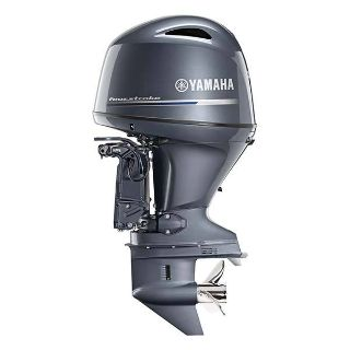 2019 Yamaha F115 I-4 1.8L Mechanical 25 Outboards 4 Stroke Newberry, SC