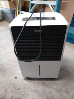 Winix Portable Dehumidifier