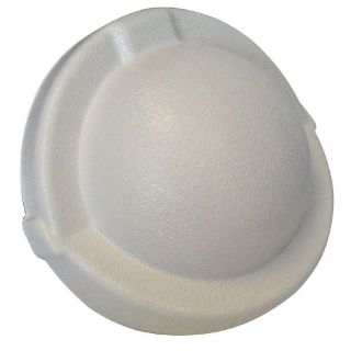 Sell Ritchie H-71-C Helmsman Compass Cover - White -H-71-C motorcycle in Phoenix, Arizona, United States, for US $33.46