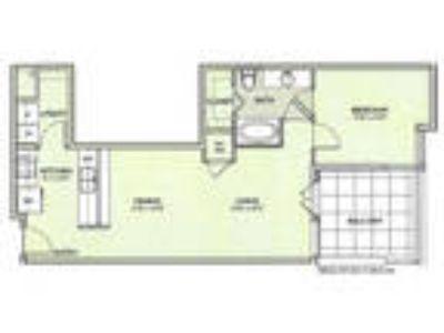 The Lofts CityCentre - A4