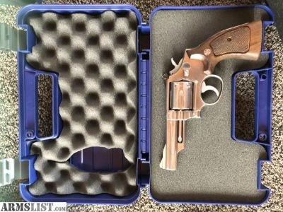 For Sale: S&W model 19 - 357