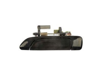 Buy Dorman 80670 Outside Door Handle, Rear Left motorcycle in Southlake, Texas, US, for US $18.90