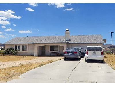 3 Bed 2 Bath Foreclosure Property in Yucca Valley, CA 92284 - Aurora Dr