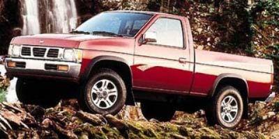 1997 Nissan Truck Base ()
