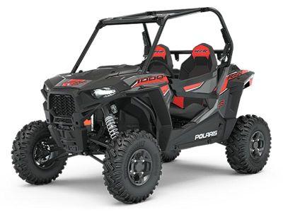 2019 Polaris RZR S 1000 EPS Utility Sport Utility Vehicles Brazoria, TX