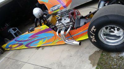 Updated Spitzer Hardtail Roller