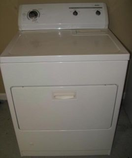 $100, Kenmore Gas Dryer