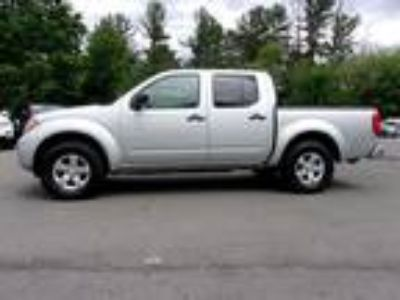 Used 2013 Nissan Frontier in Londonderry, NH