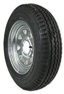 Buy ST185/80D13 C Galvanized Boat Trailer Wheel Tire 5 Lug motorcycle in Millsboro, Delaware, United States, for US $122.28