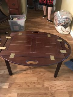 Vintage Tea/Coffee Table