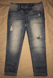 Maurice s Jeans