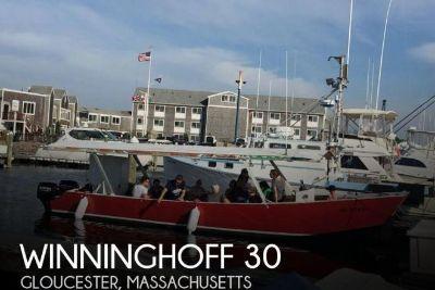 1993 Winninghoff 30