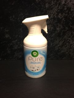 Air wick pure sunset cotton