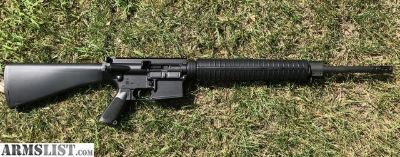 For Sale: Armalite AR-10
