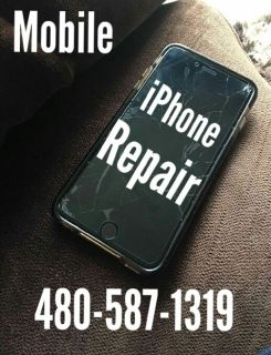 Fast Mobile iPhone Repair