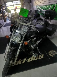 2007 Kawasaki Vulcan 900 Classic Cruiser Motorcycles Wasilla, AK
