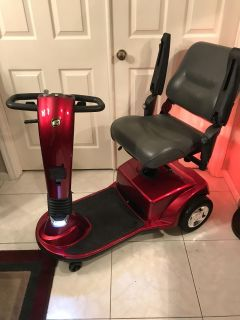 Golden champion 2 Mobility Scooter 2016