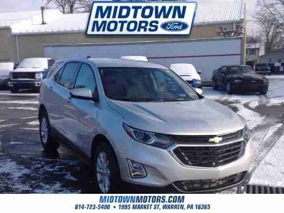 Used 2018 Chevrolet Equinox AWD 4dr