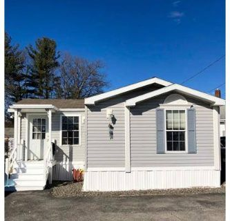 3 Otter Way Hudson Two BR, Very spacious, move in ready