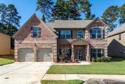Homes for Sale - Atlanta
