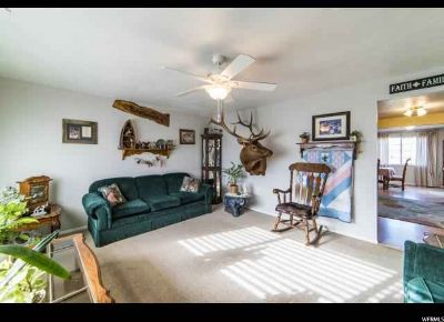 345 N 700 E Payson Four BR, Want more room to breath? Need a