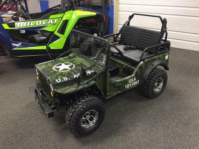 2019 Coolster 125CC MINI JEEP Go Karts ATVs Bismarck, ND