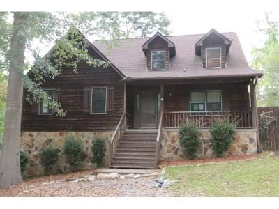 4 Bed 3 Bath Foreclosure Property in Milledgeville, GA 31061 - Commodore Dr NW