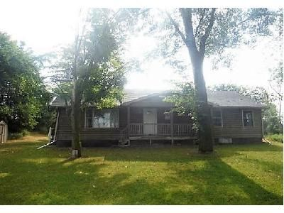 3 Bed 2 Bath Foreclosure Property in Eagle, MI 48822 - S Wright Rd