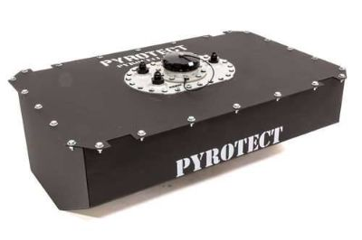 Pyrotect Fuel Cell