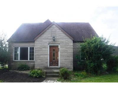 4 Bed 2 Bath Foreclosure Property in Dublin, OH 43016 - Rings Rd