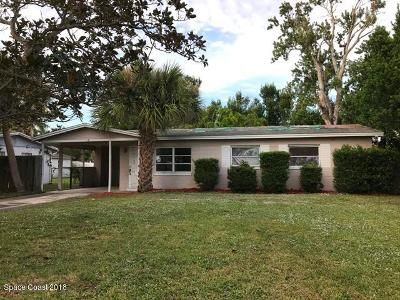 3 Bed 1 Bath Foreclosure Property in Melbourne, FL 32935 - Locksley Rd
