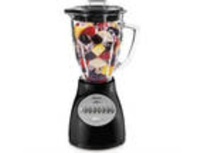 Oster 14-Speed Accurate Blend 200 Blender Countertop Kitchen