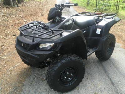 2016 Suzuki KingQuad 500AXi Utility ATVs Woodstock, GA