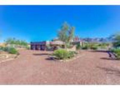 Breathtaking Horse Property Near Phoenix Arizona