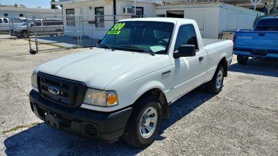 2008 Ford Ranger XL ()