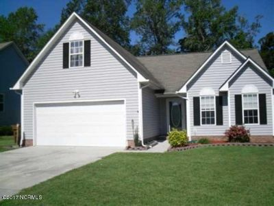 For Rent: 216 Yearling Loop